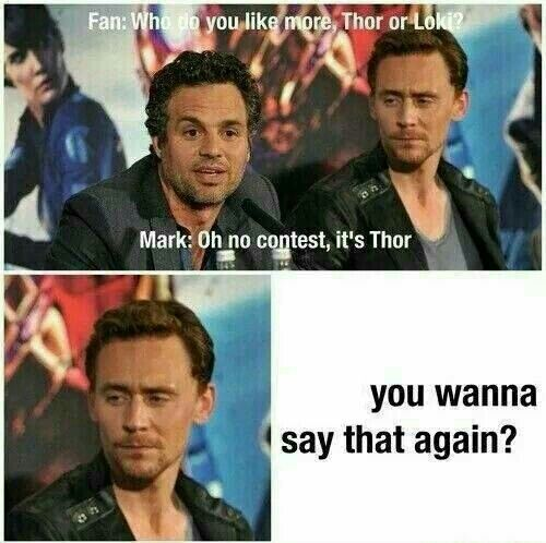 21 Epic Thor And Loki Memes Which You Just Cannot Miss