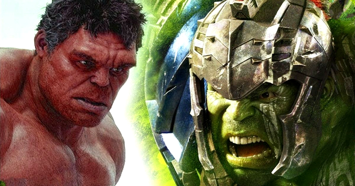 what will happen to hulk after the events of infinity war? here's