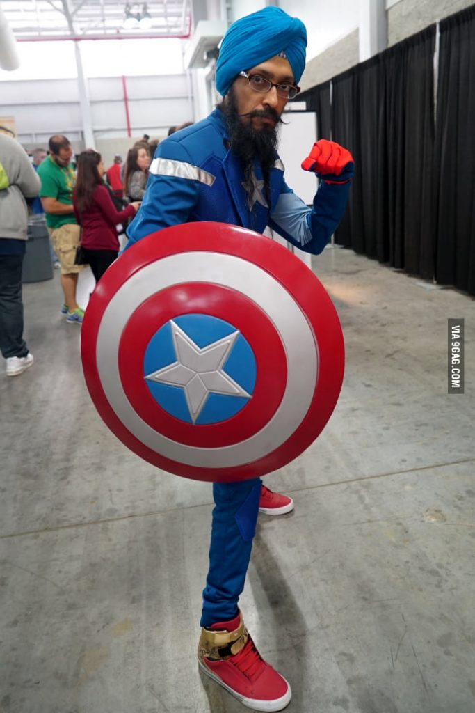 20 Incredibly Funny Captain America Memes Which Will Make ...