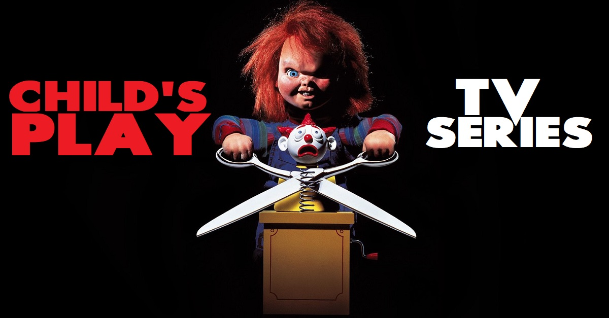don mancini announces a child s play tv series on twitter comic