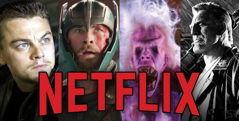 Although Netflix is still far ahead of the competition and is the most  popular streaming network of the day and it is not wrong to say that their  choice of ...