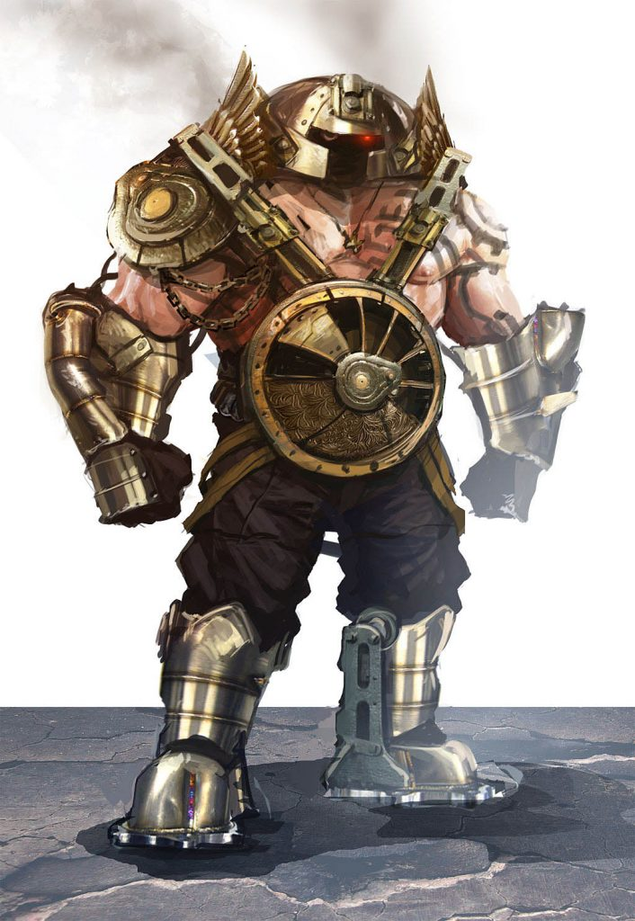 20 Insanely Genious But Weird Juggernaut Concept Designs