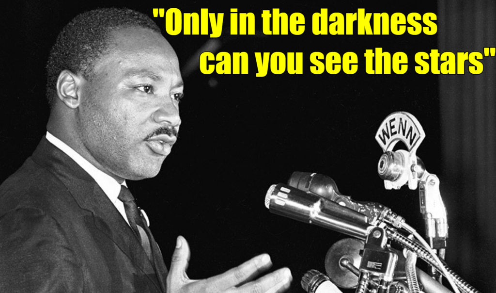 Martin Luther King Jr. Quotes (2)