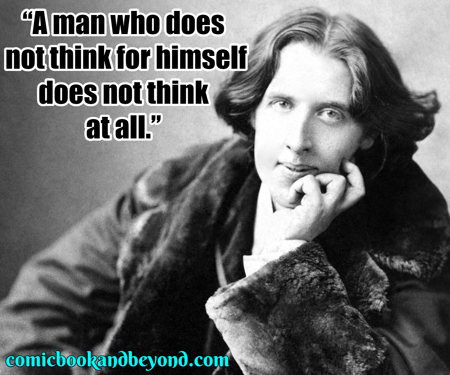 Oscar Wilde Famous Quotes