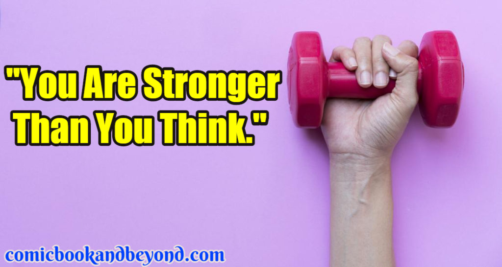 strength famous quotes