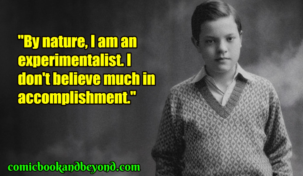 Orson Welles popular quotes