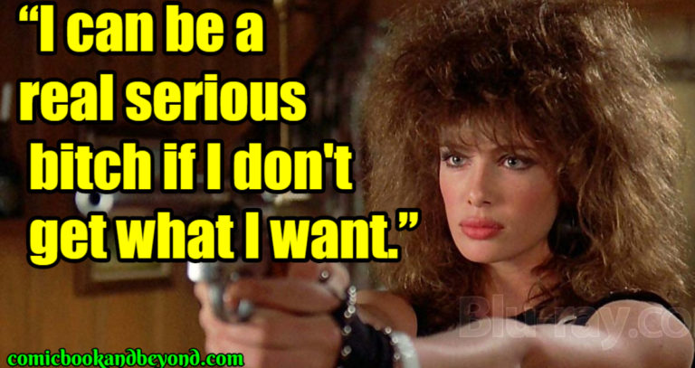 Weird Science Sayings
