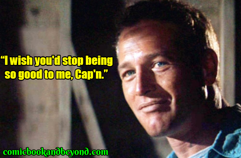 Cool Hand Luke famous quotes
