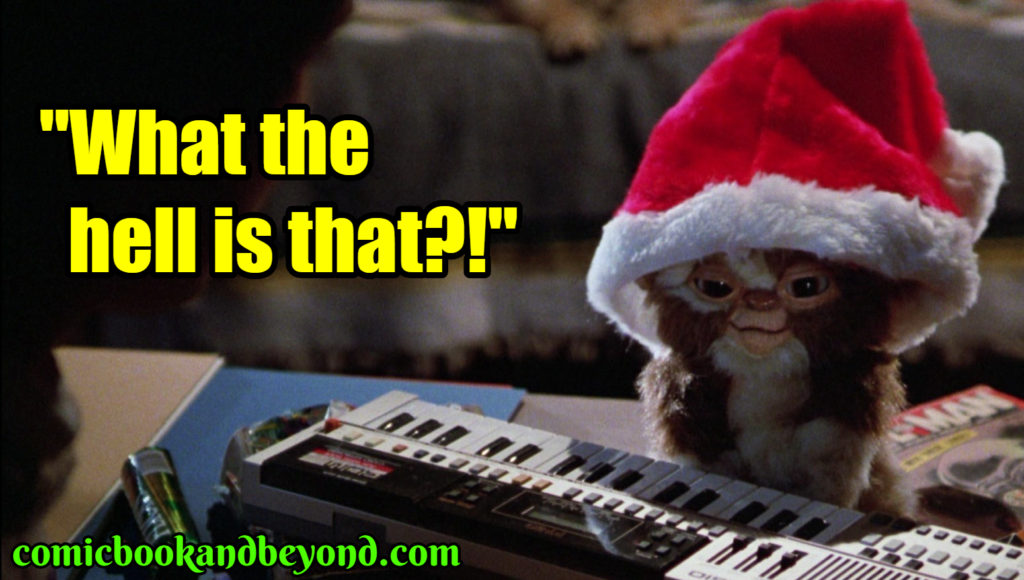 Gremlins famous quotes