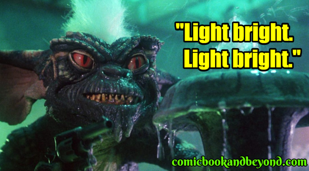 70 Gremlins Quotes That Made It The Best Horror Comedy