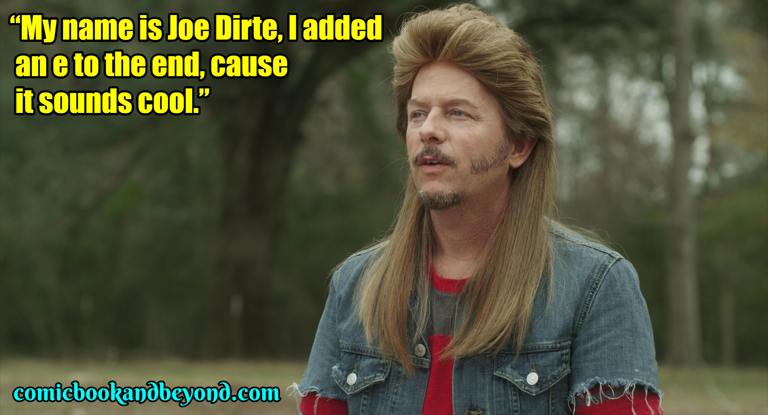 Joe Dirt best Quotes (3)