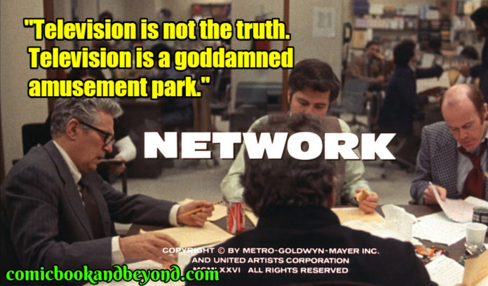 Network best quotes