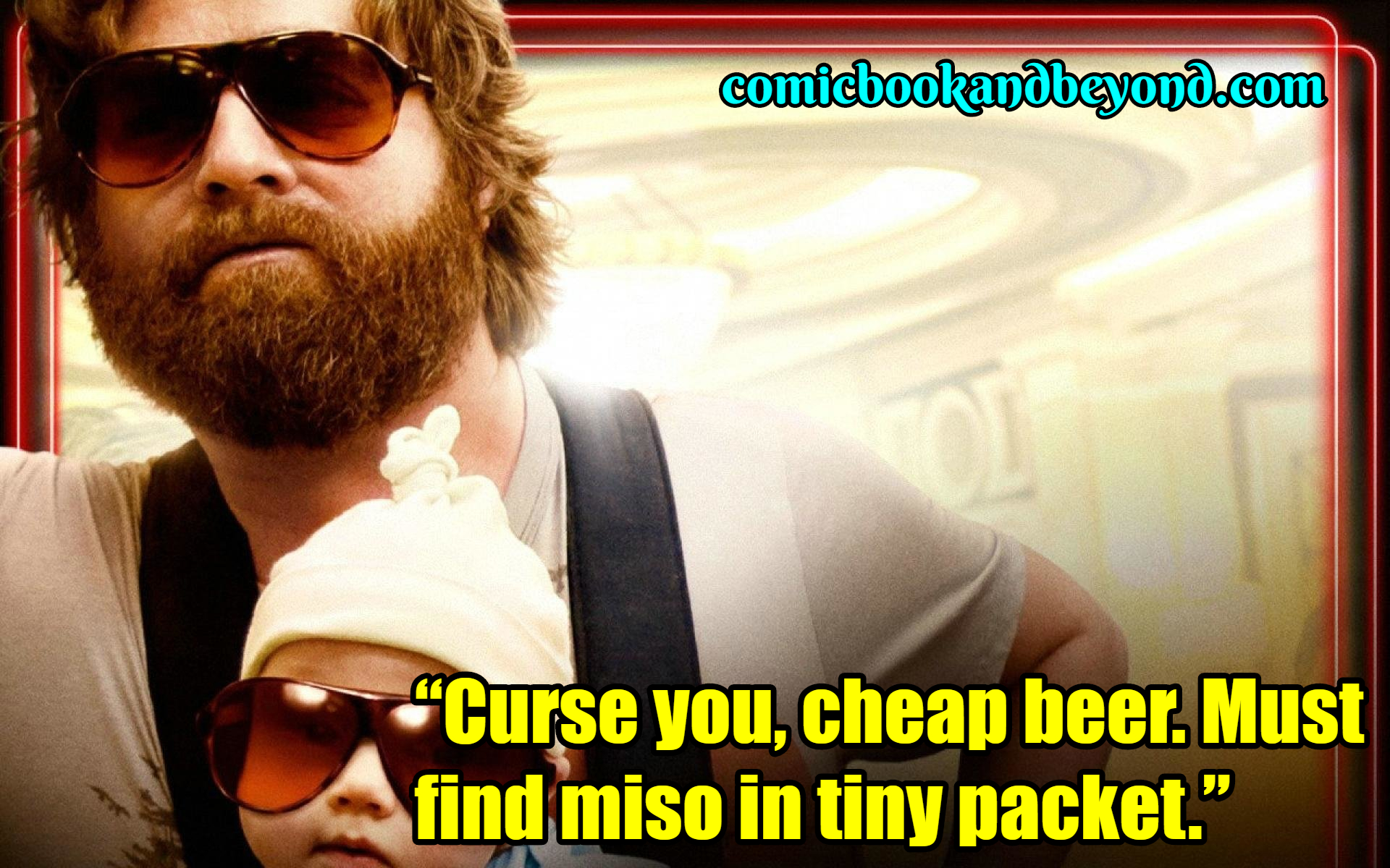 The Hangover popular Quotes