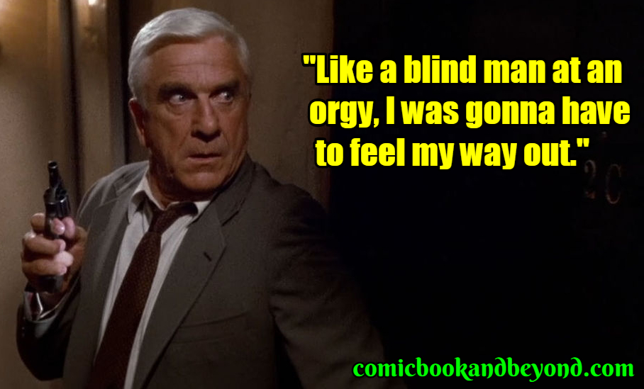 Naked Gun: From The Files Streaming in UK 1988 Movie
