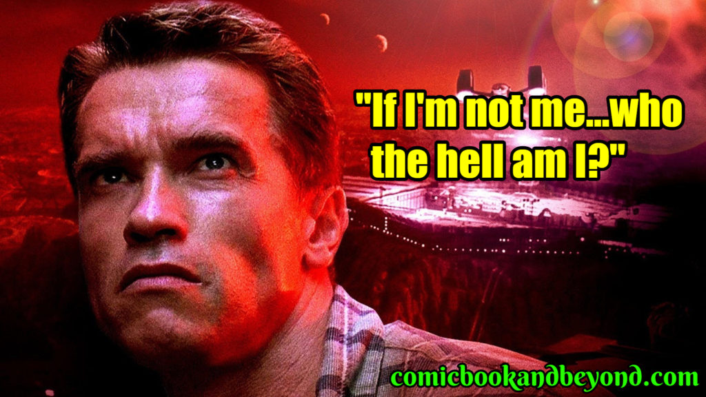 Total Recall popular quotes