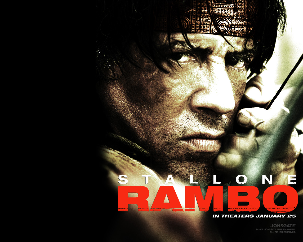 Rambo 5 Is Coming: Check Out The Awesome Official Poster