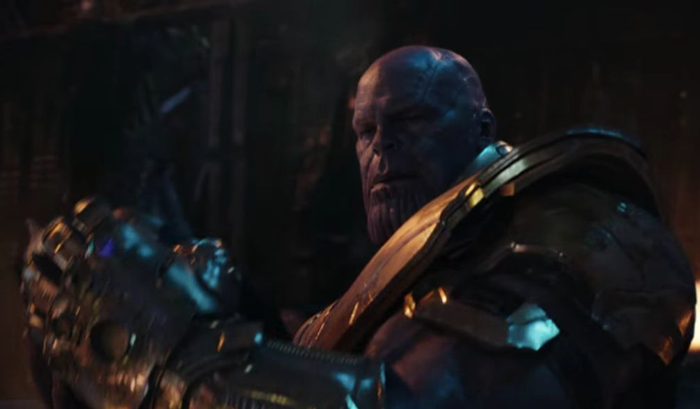 Greatest Thanos Quotes From Avengers: Infinity War That Fans Will