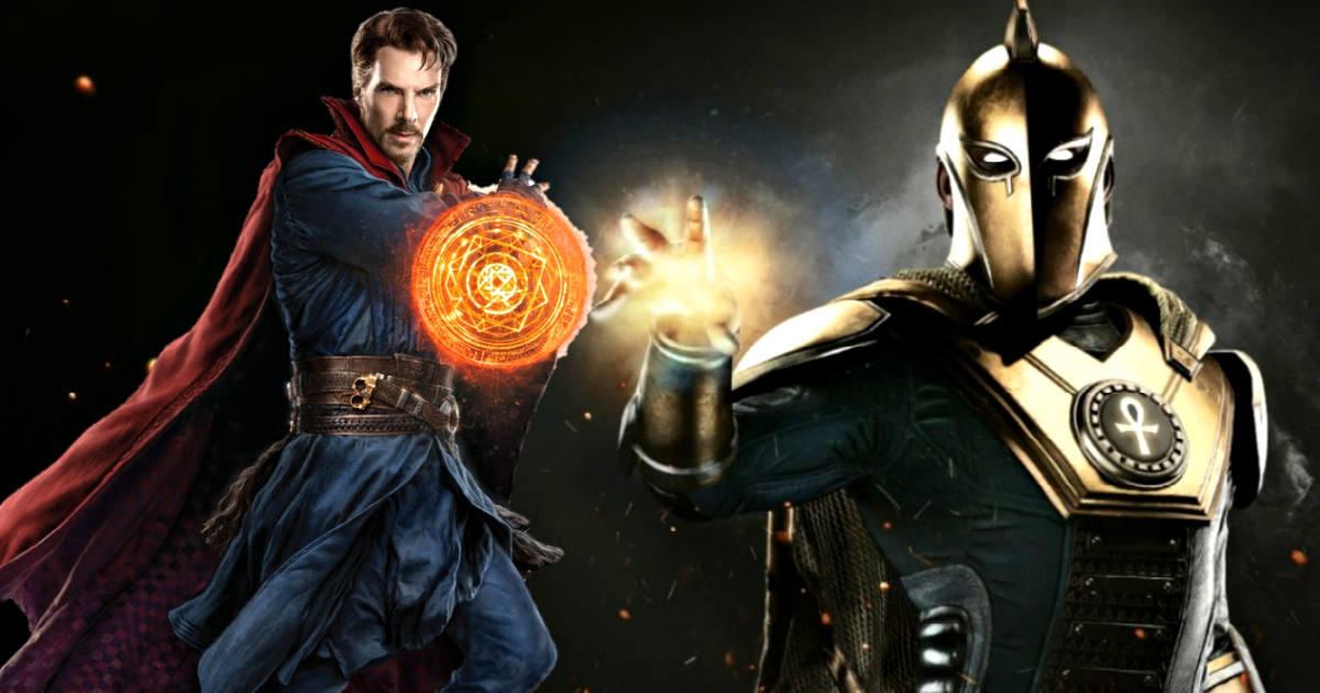 Who Will Win? Doctor Fate Vs Or Doctor Strange? Read here to