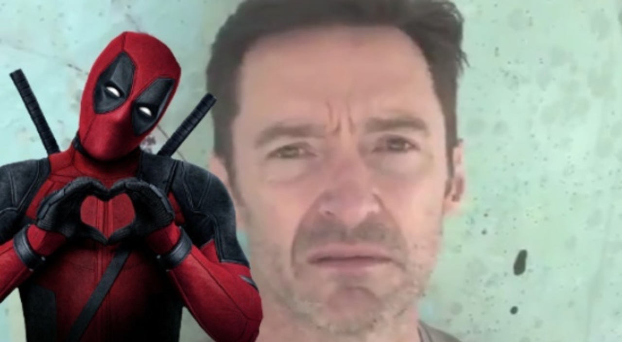 Review Of Deadpool 2 By Hugh Jackman Is Insanely Hilarious