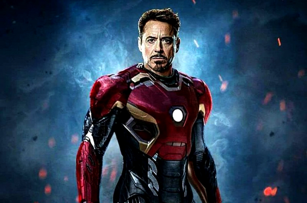 Avengers 4: Is This The Weapon That Will Make Tony Stark