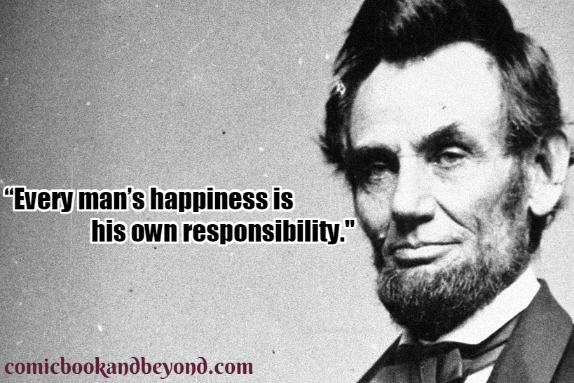 Abraham Lincoln Popular quotes