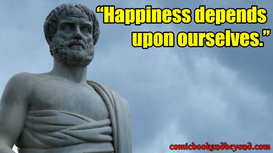 Aristotle Popular Quotes