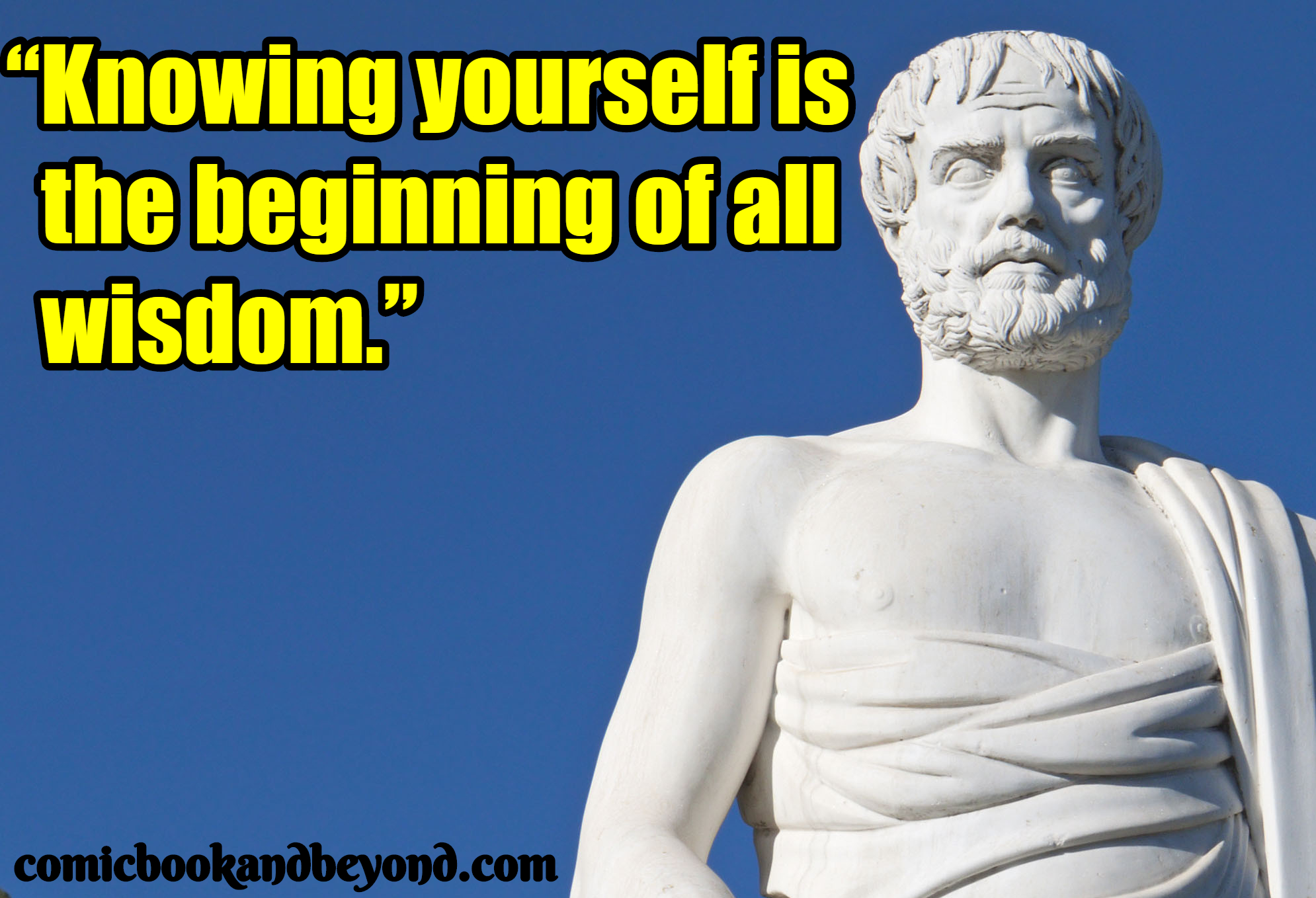 Aristotle Sayings