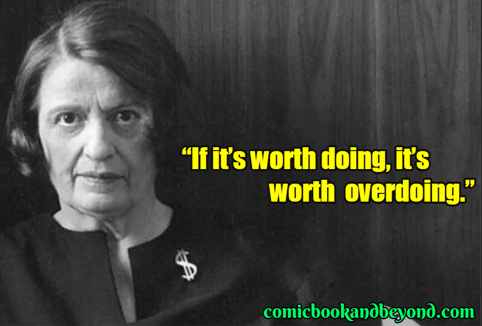 Ayn Rand Best Quotes