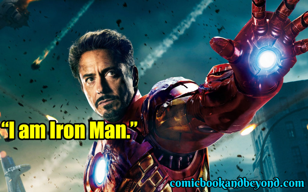 Ironman Quotes