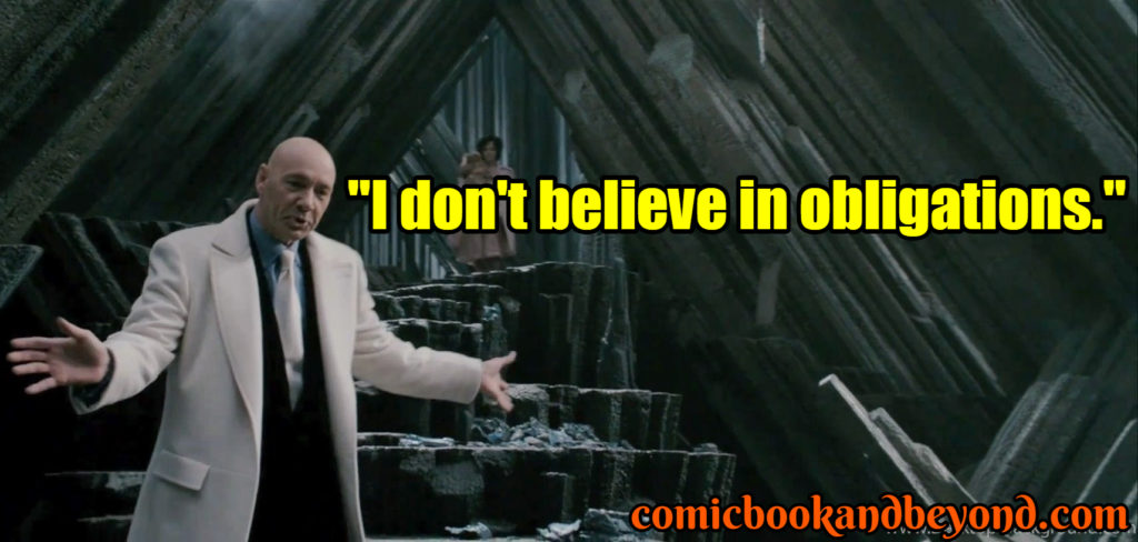 Lex Luthor Quotes