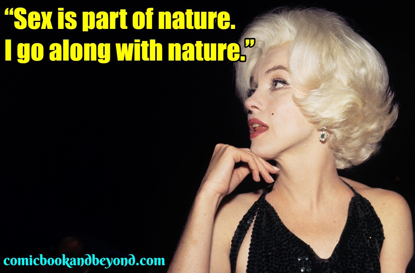 100 Marilyn Monroe Quotes That Will Get You Love Her Music