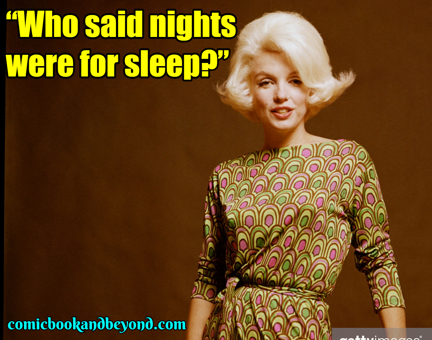 Marilyn monroe Famous Quotes
