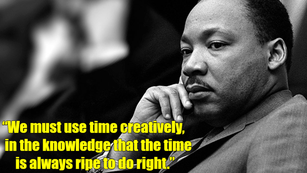 Martin Luther King Jr. Quotes (3)