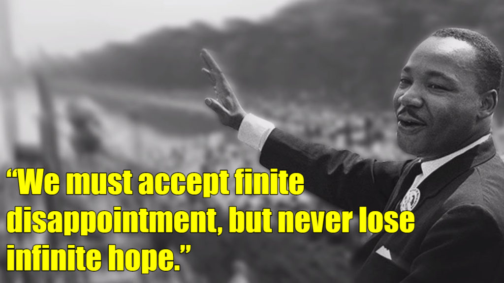Martin Luther King Jr. Quotes (4)