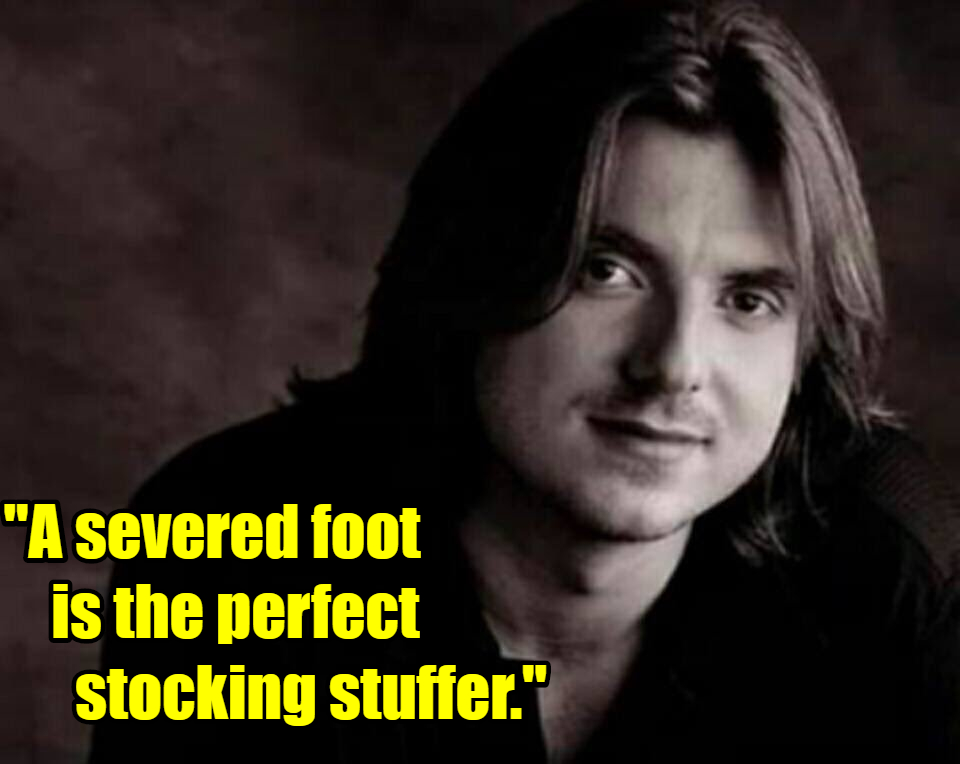 Mitch Hedberg Quotes (2)