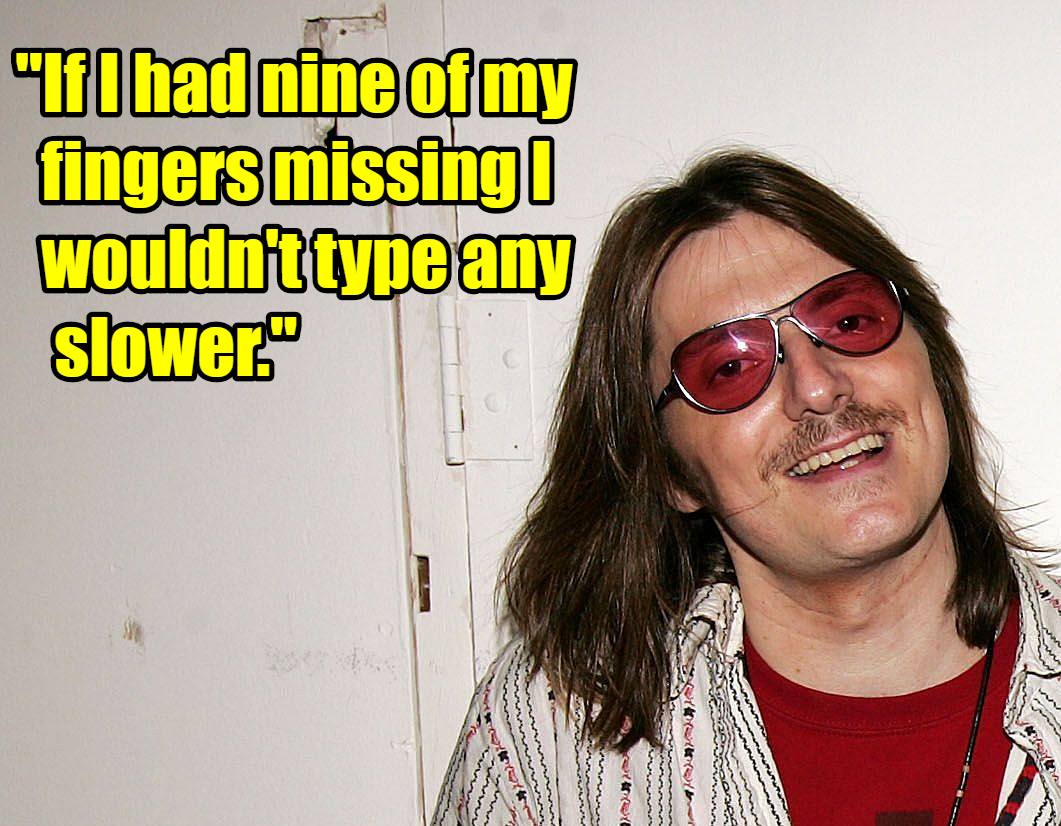 Mitch Hedberg Quotes (3)