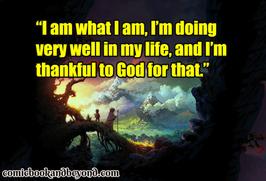 thankful quotes Best