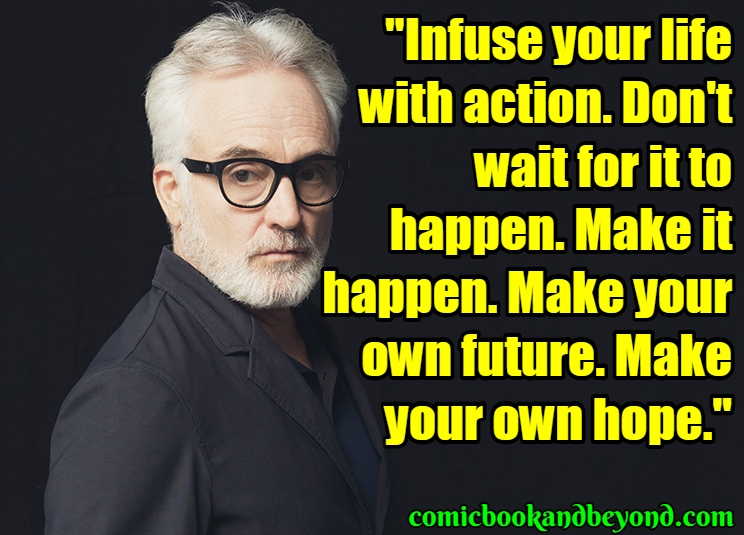 Bradley Whitford Best Quotes