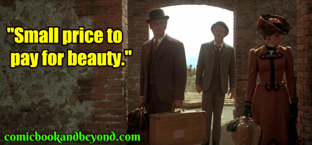 Butch Cassidy and the Sundance Kid popular quotes