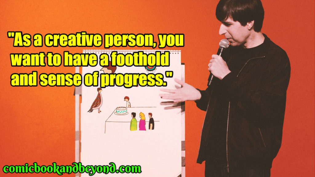 Demetri Martin popular quotes