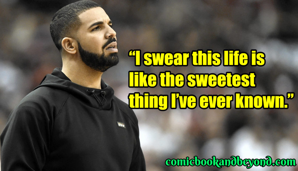 Drake best quotes