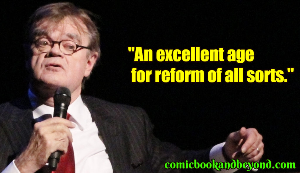 Garrison Keillor best quotes