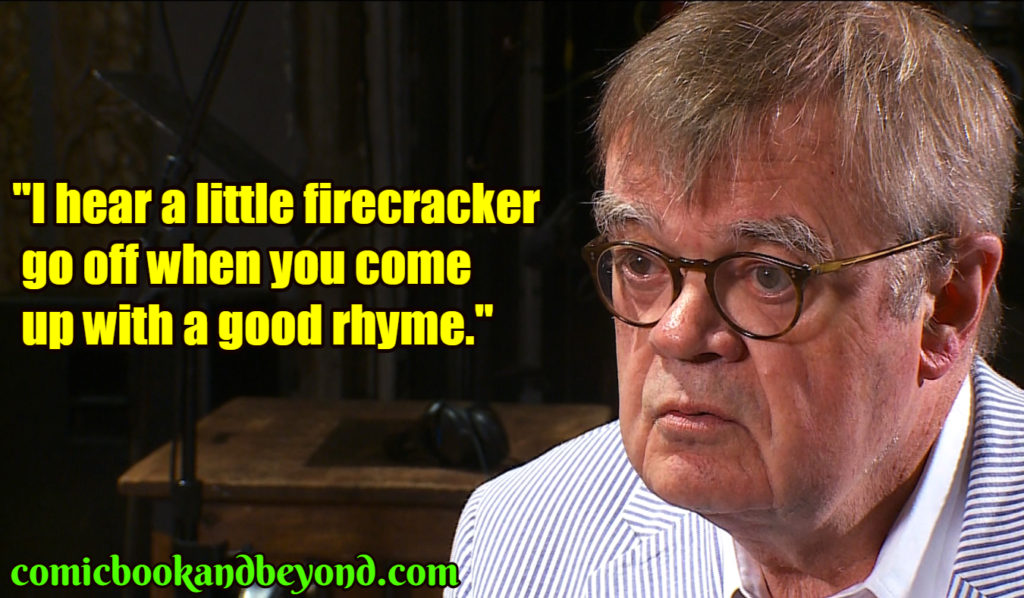 Garrison Keillor popular quotes