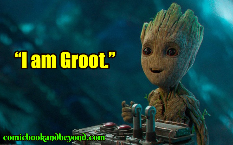 Guardians of the Galaxy Vol. 2 famous quotes