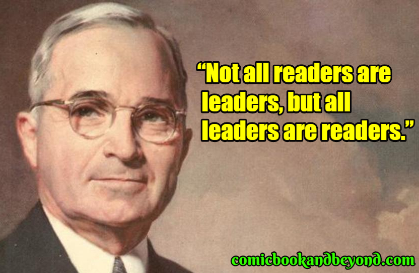 Harry S Truman famous quotes