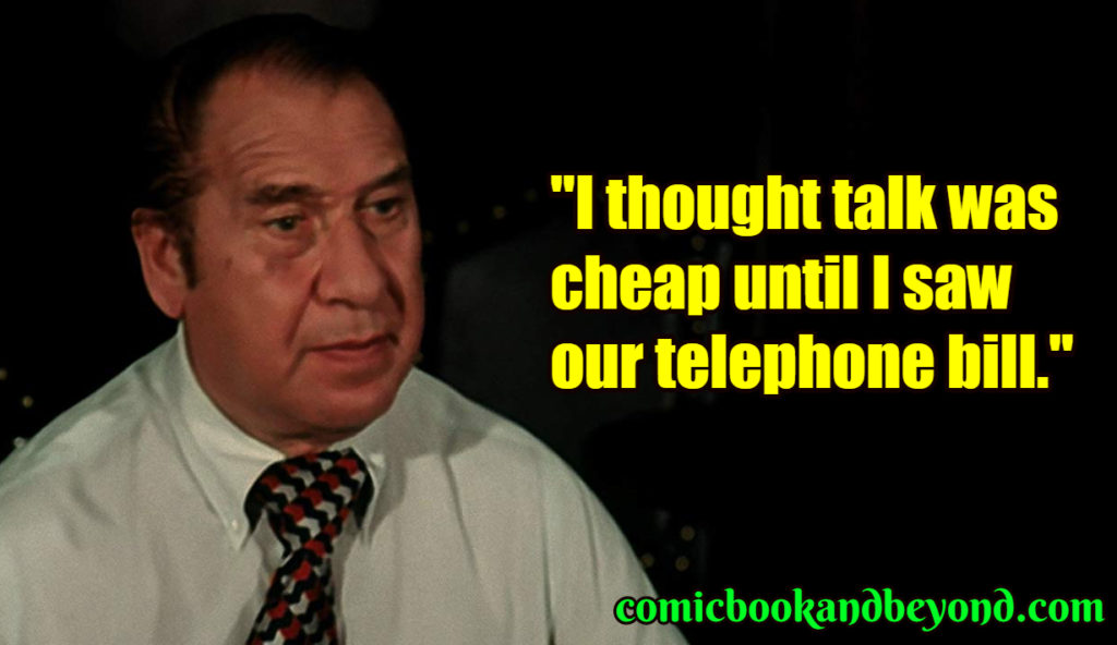 Henny Youngman famous quotes