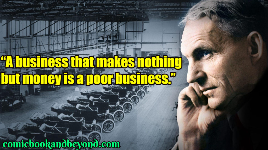 Henry Ford best quotes