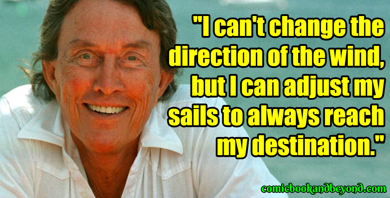 Jimmy Dean Best Quotes