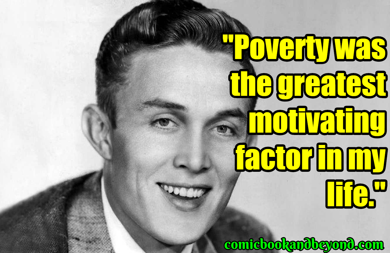 Jimmy Dean Popular Quotes