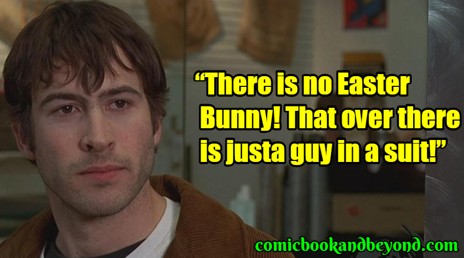 Mallrats best quotes